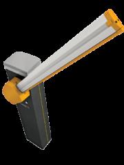 Автоматические скоростные шлагбаумы с повышенным ресурсом использования
